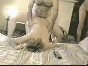 A night of extraordinary fucking wife double intrusion with friend of hers