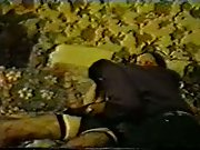 Hotwife uk housewife big ebony trouser snake practice with black masculine